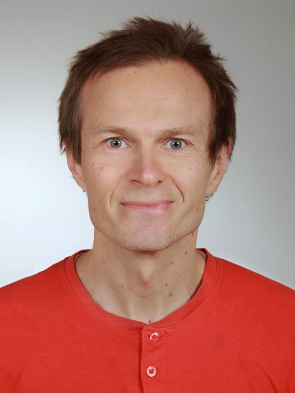 Rainer Deutner