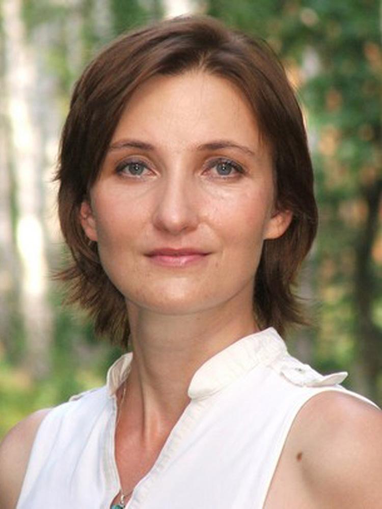 Jolanta Graczykowska