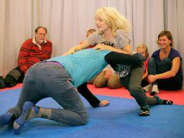 Original Play in Wien, 2015